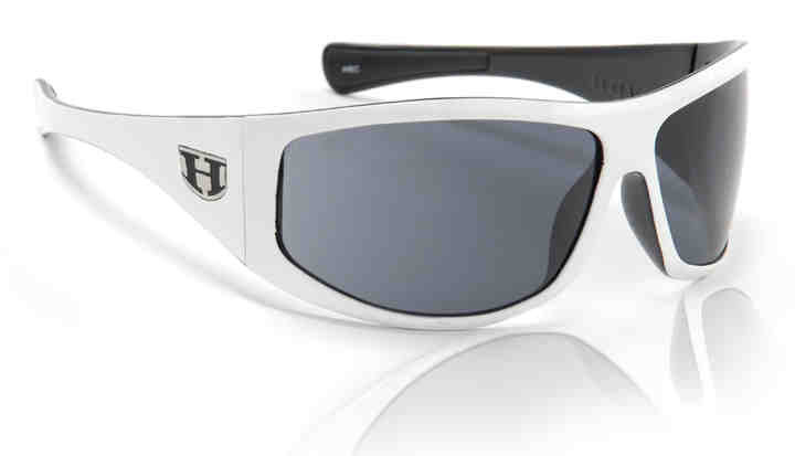 Sunglasses - Hoven Vision LAW - White Black / Grey