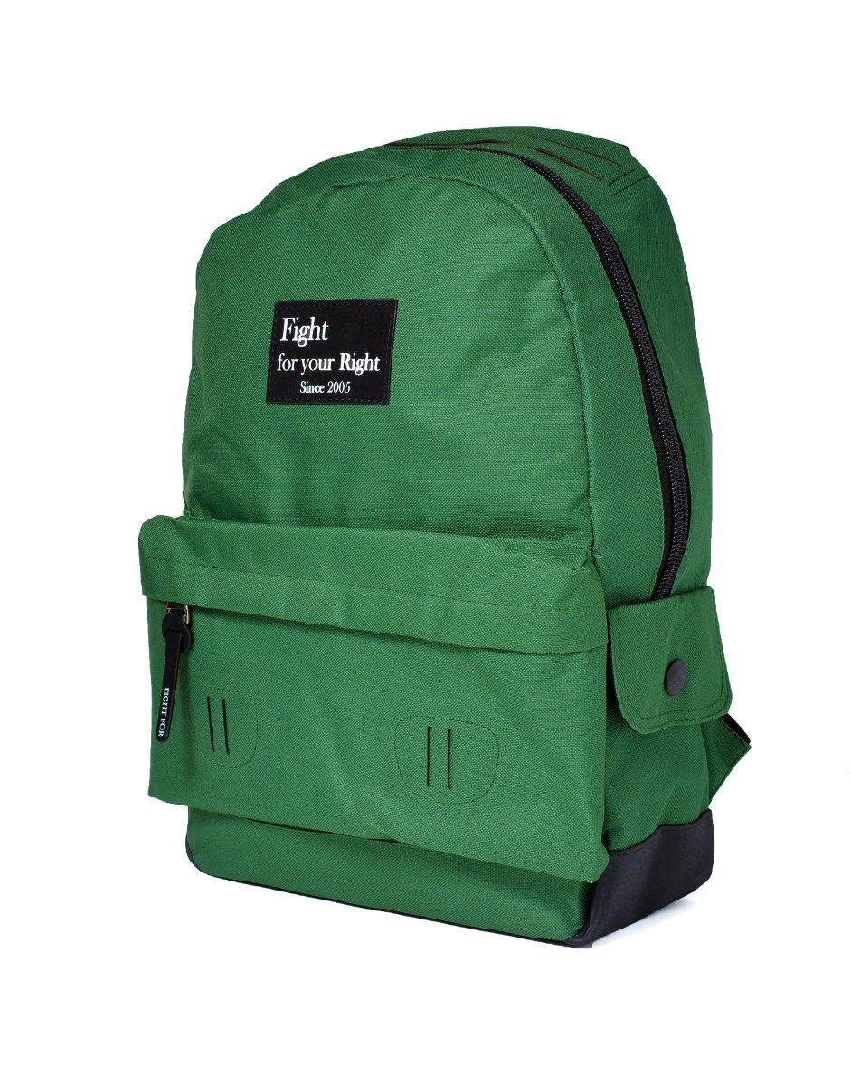 Mochilas - Fight For Your Right Mochila Fighter