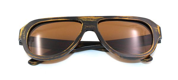 Sunglasses - The Fourth Gentlemen Zion (Scorched Natural)
