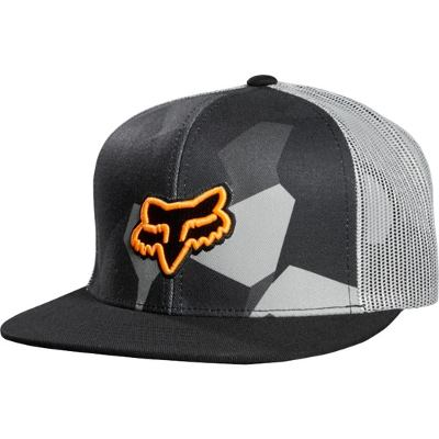 Indumentaria - Fox Head Gorra Fox Head - Aspire Snapback Hat #11710001