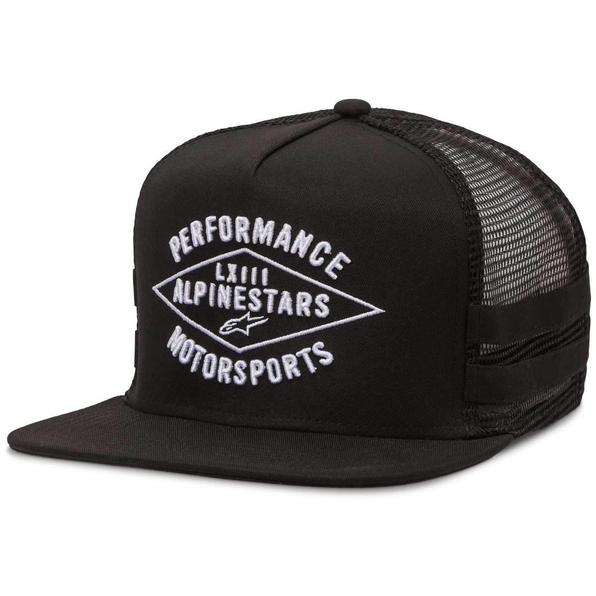Viseras Planas - Alpinestars Gorra Expedition