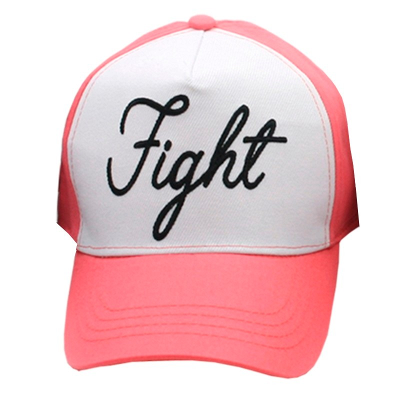 Truckers - Fight For Your Right Gorra Trucker Madeira