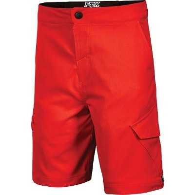 Fox Head Bermuda Bike Niño Fox Head Talle-24- Ranger Cargo #s12674003