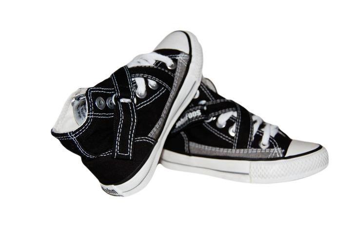 Zapatillas , John Foos Zapatilla Tween Cross Limited