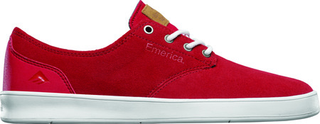 Zapatillas - Emerica The Romero Laced