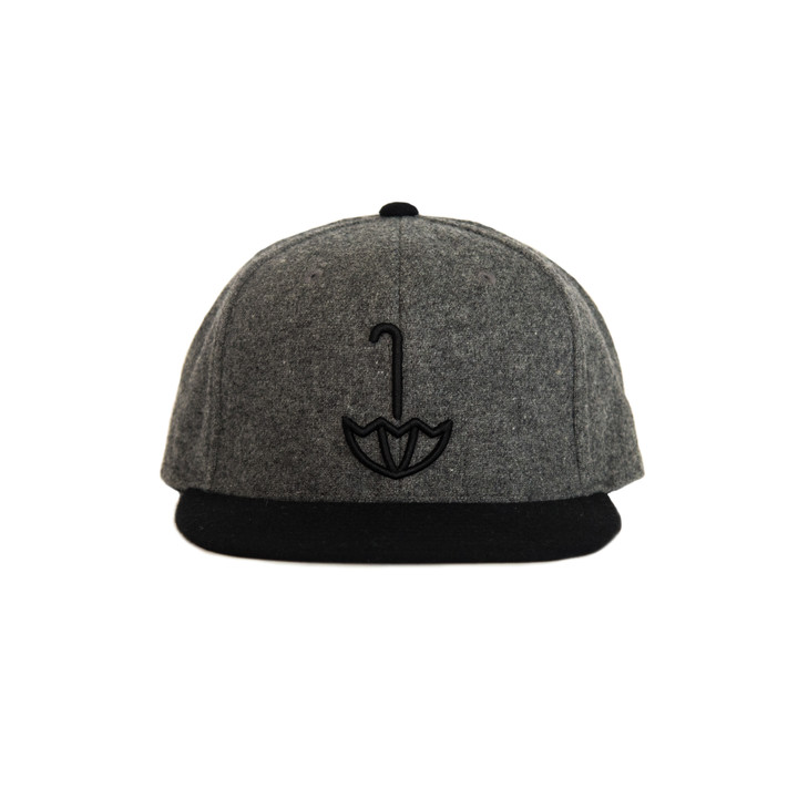Ball Caps & Snapbacks - Green Dream Clothing Co. Logo Strapback