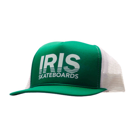 Ball Caps & Snapbacks - Iris Skateboards HATS