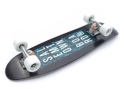 Boards - Salemtown Board Co The Range Campus Cruiser