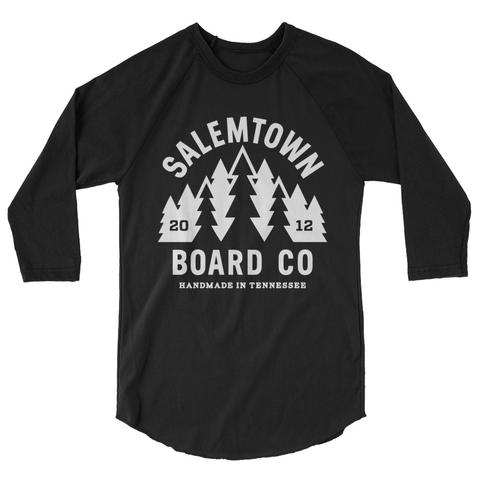 Boards - Salemtown Board Co The Forrest Raglan