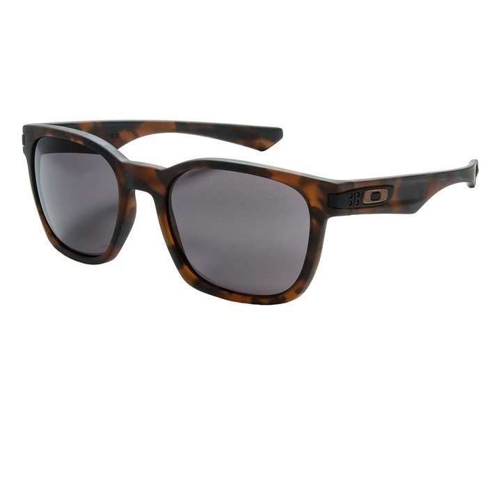 Anteojos - Oakley Anteojos Garage Rock Matte Brown / Warm Grey