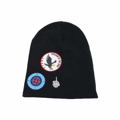 Fight For Your Right Fight For Your Right Gorros Lana Beanie Amy Hombre