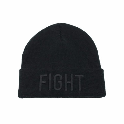 Fight For Your Right Fight For Your Right Gorros Lana Beanie Bjork Mujer