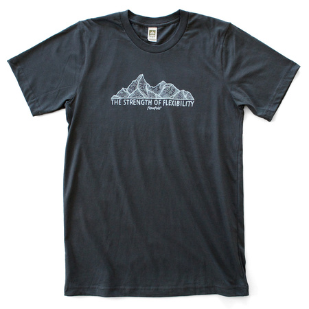 Tees - Flowfold Foundation T-Shirt