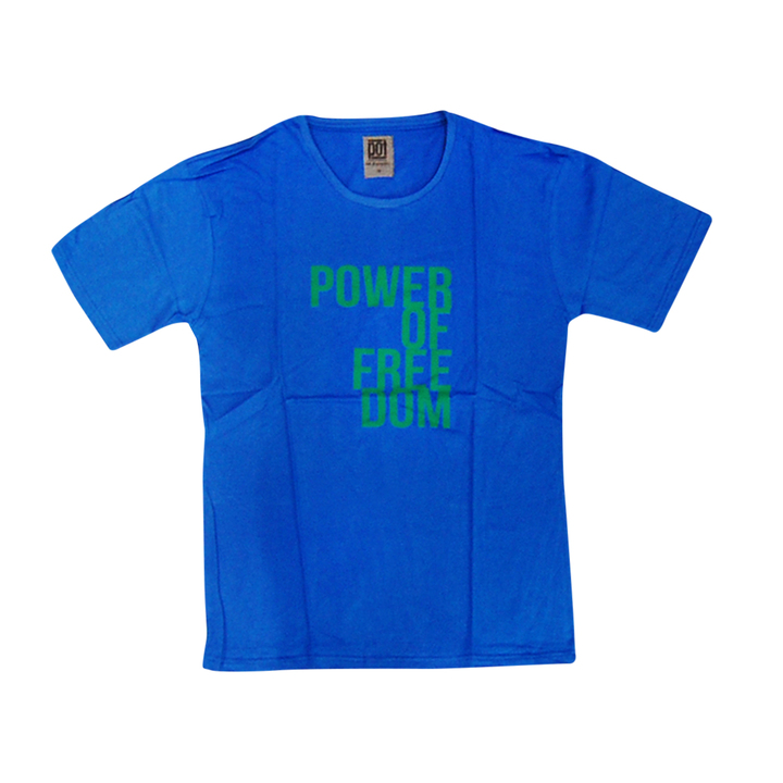 Mangas Cortas - Pof Remera Power