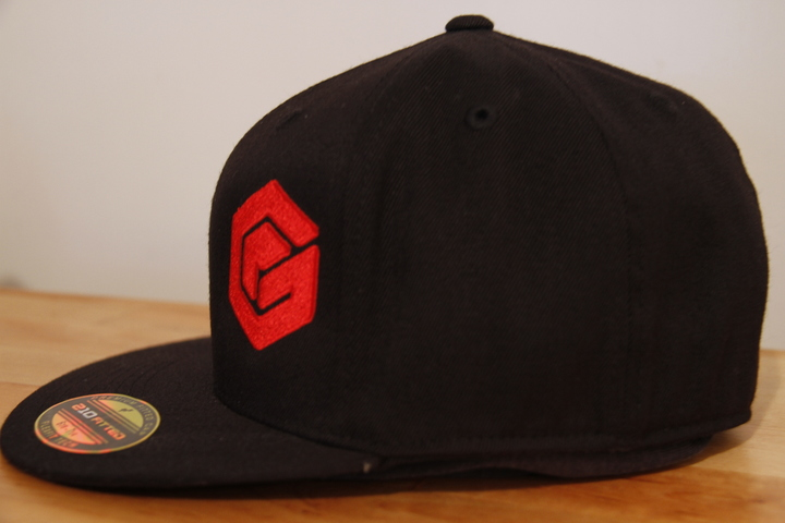 Ball Caps & Snapbacks - GoodPeople Flexfit Cap Logo