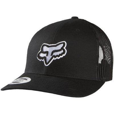 Truckers - Fox Head Gorra Fox Head  - Devise Snapback #04192001