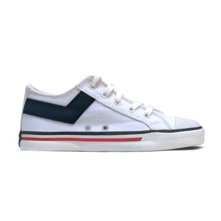 Zapatillas - Pony Zapatilla Shooter Canvas Low Kids