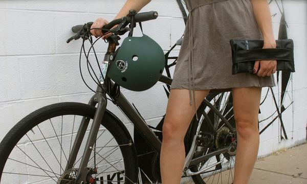 Green Guru Gear Athena Clutch for Street and Bike Style