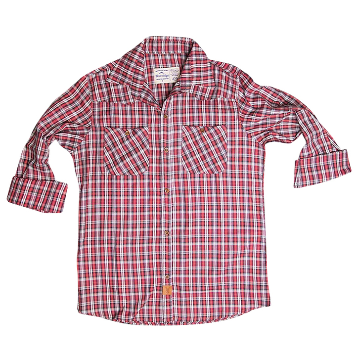Mangas Largas - Blueridge Camisa Banff