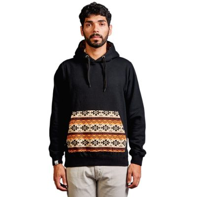 Buzos - Sismo Buzo Roots Hoodie S16