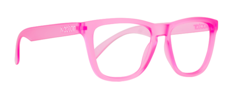 Sunglasses - Nectar Sunglasses PINK - RADIOACTIVE