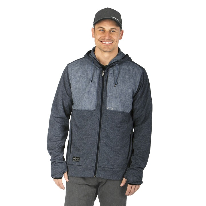 Camperas - Oakley Campera Progression Fleece