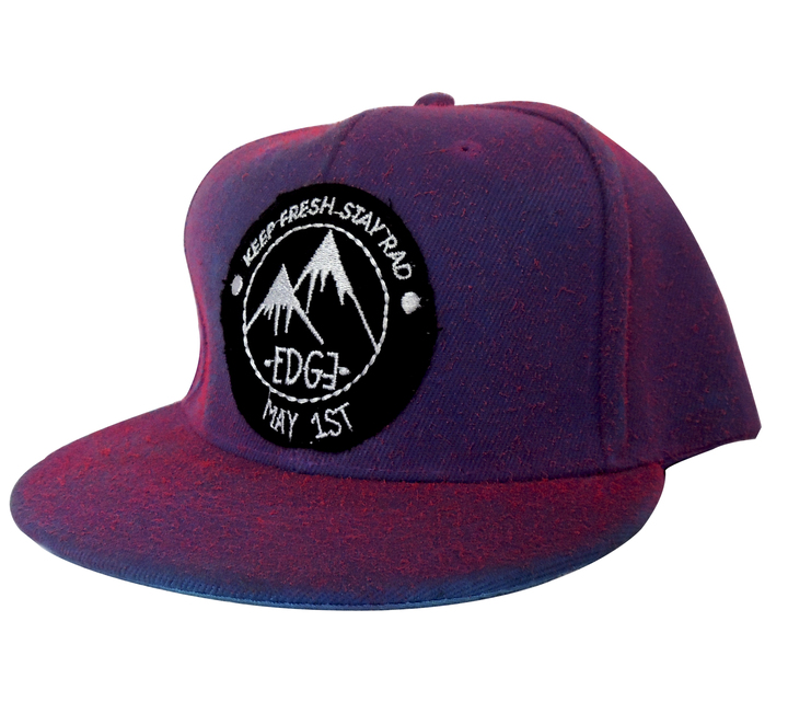 Viseras Planas - Edge Gorra Keep Fresh