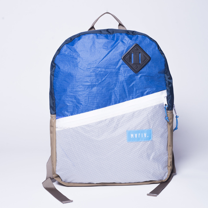 Bags & Backpacks - Mafia Bags Sail Pack