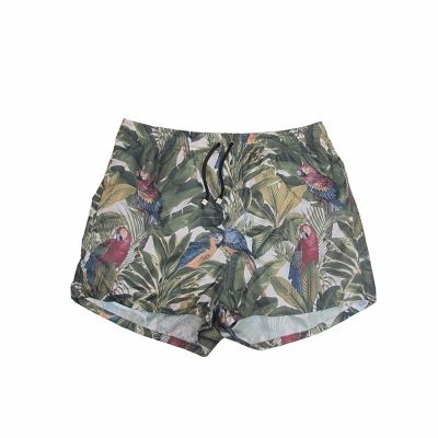 Shorts - Fight For Your Right Traje de Baño Manchon