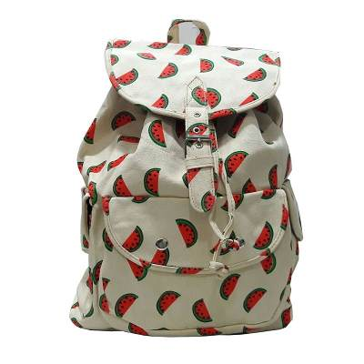 Fight For Your Right Fight For Your Right Mochilas Mujer Mochila Playera Sandia