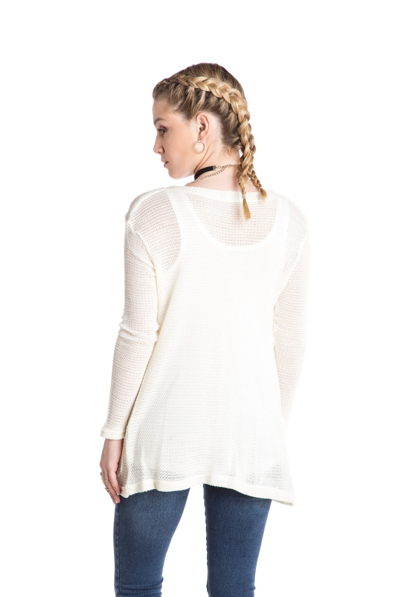 Chalecos - Kout Cardigan Lady Brooklyn