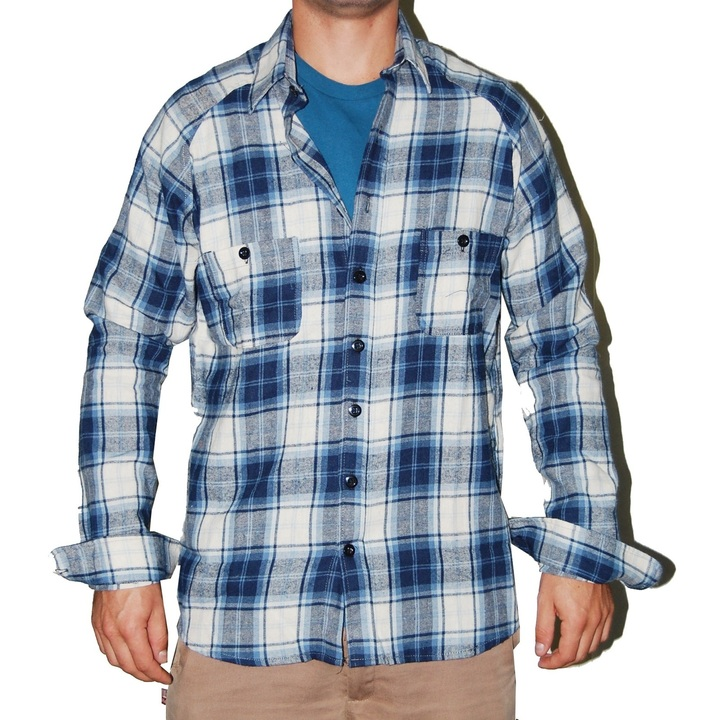 Long Sleeve - X Games The Lumberjack