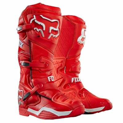 Fox Head Botas Motocross Fox Head Comp 8 - N° 47 - #16451003