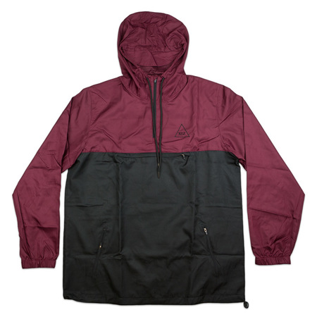 Jackets - STZ Anorak Windbreaker