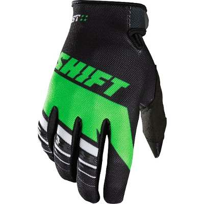 Guantes - Fox Head Guante Motocross Shift Assault  -talle M- #14604004