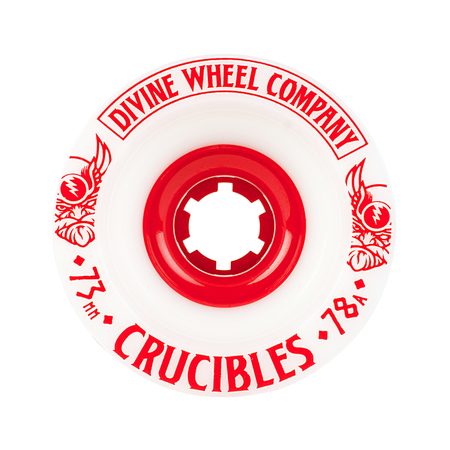 Wheels - Divine Crucibles-73mm-78a