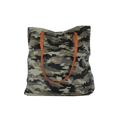 Fight For Your Right Fight For Your Right Cartera Bolso Mujer Playero Camuflado