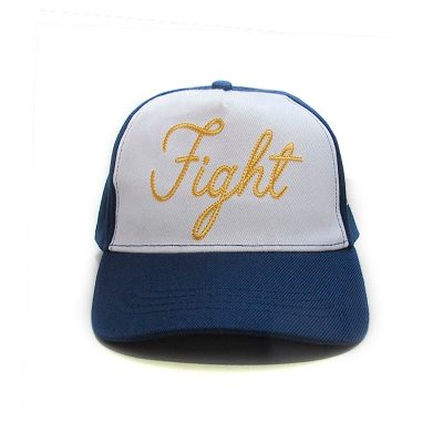 Truckers - Fight For Your Right Gorra Madeira