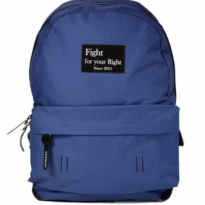Mochilas - Fight For Your Right Mochila Fighter Fight For Your Right