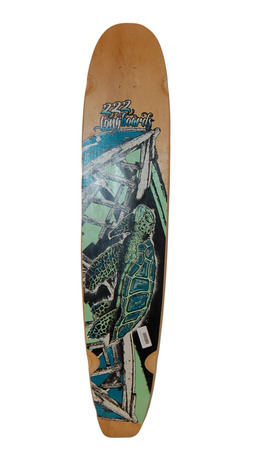 Tablas - 222 Longboards Deck Longboard Custom