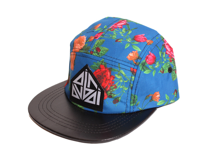 Ball Caps & Snapbacks - So-Gnar Air Dubai X 5-Panel Cap