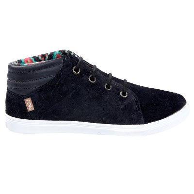 Zapatillas - Paez Zapatillas Black Spirit
