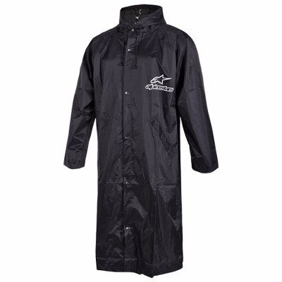 Alpinestars Alpinestars Piloto Impermeable Mud Coat - Boxes Racing Kart
