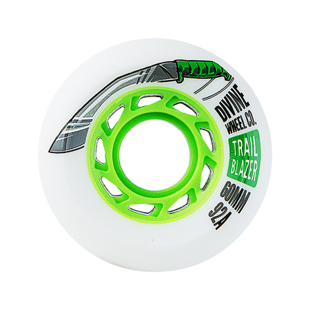 Wheels - Divine Trail-Blazer-60mm