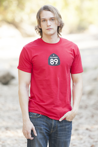 Tees - California 89 Men's Short Sleeve Gondola Tee