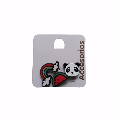 Fight For Your Right Fight For Your Right Pin Acrílico Panda