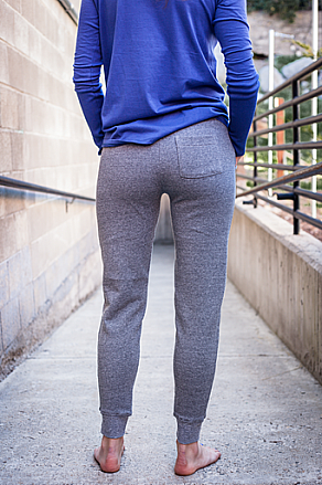 Pants - California 89 Women's Jogger Sweatpant
