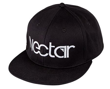 Ball Caps & Snapbacks - Nectar Sunglasses BLACK SNAPBACK