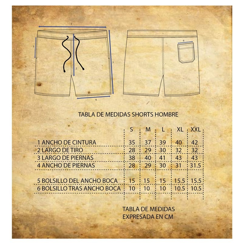 Fight For Your Right Fight For Your Right Bermuda Short Traje De Baño Hombres