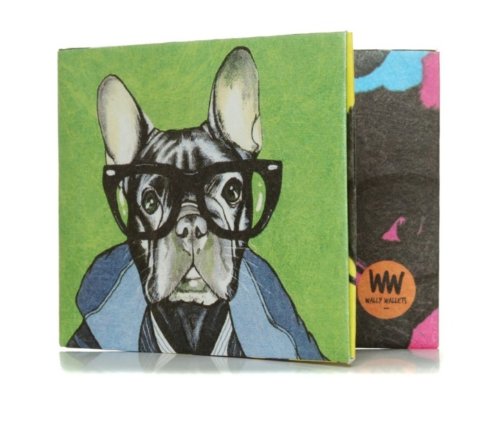 Billeteras - Wally Wallets Billetera Dog